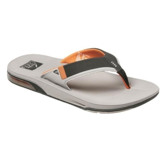 4bf9613310d1 Reef Men s Fanning Low Sandals